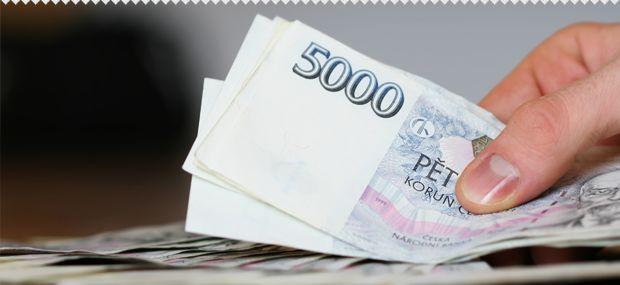 Hotovostní půjčka Credit 30 s výběrem na benzinkách EuroOil