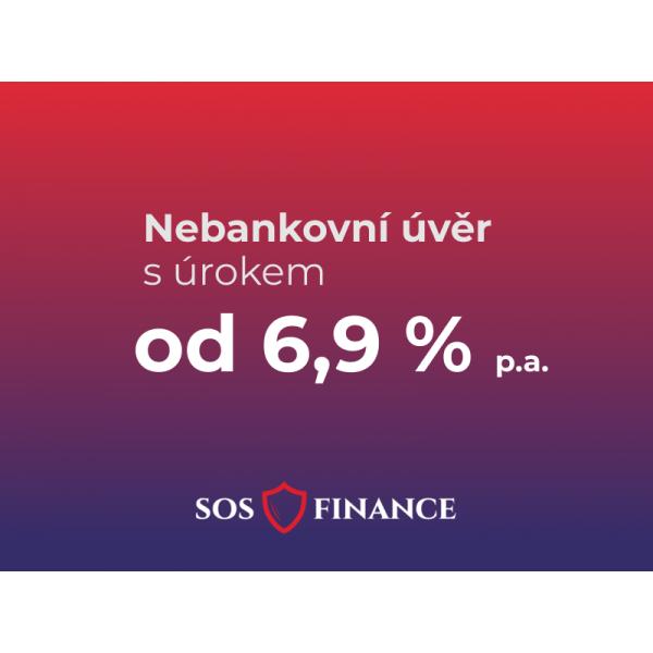 Nebankovní půjčka pro každého