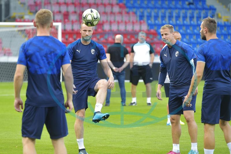 Plzeň doma s Olympiakosem rozehraje 2. předkolo Ligy mistrů