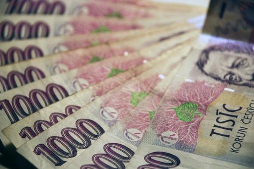 Půjčka 20 000 kč na účet ihned