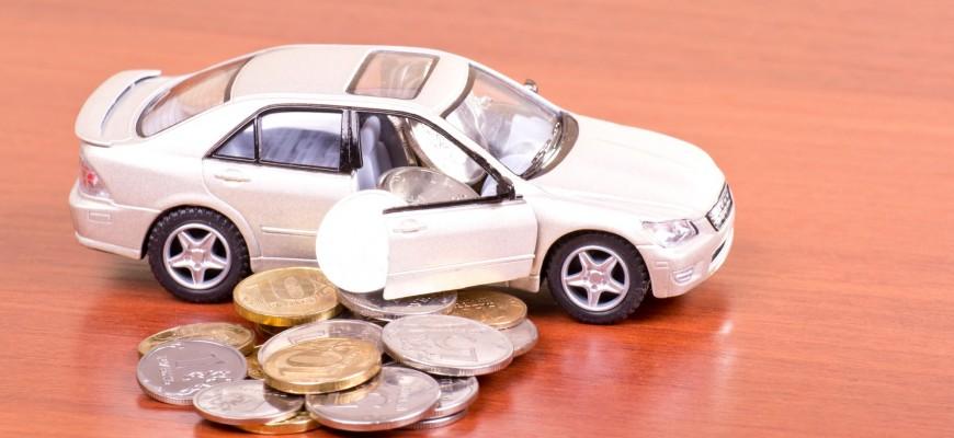 Půjčka na auto bez registru