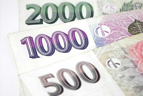 Rychlá půjčka před výplatou bez příjmu