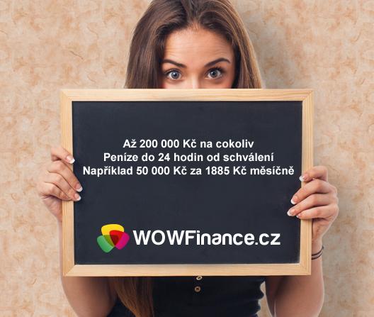 WOWFinance.cz